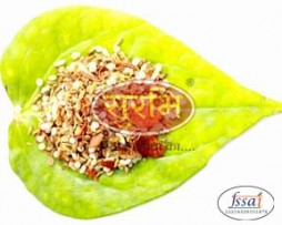 Surbhi Mouth Freshener Pearl Mix Refreshing Mukhwas with Sesame Seeds, Corriander seeds, Fennel Seeds