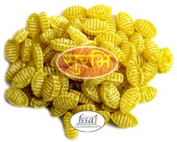 Surbhi Yummy Spicy Fresh Aam Candy Mouth freshener with Natural Healthy mango Slice