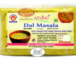 Surbhi Spices Dal Chat Gram Masala Powder for made delicious and tasty Food