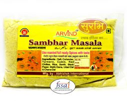 Surbhi Famous Sambhar Masala Powder Homemade to Make tasty and delicious