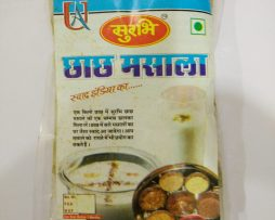 Surbhi Famous Chach Masala Powder with Natural vegetarian spices