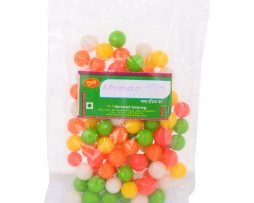 Surbhi Yummy delicious Fruit Balls Multi Colour candy Mouth freshener with Natural Fruit candy