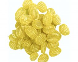 Surbhi Fresh Sweet Delicious Pineapple Candy with Immunity & Digesting booster