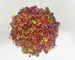 Surbhi Mouth Freshener Chandan Mix Mukhwas with highly Nutritious seeds Proteins and Fiber