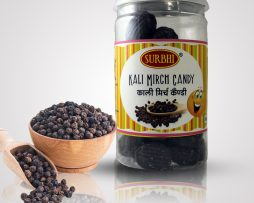 Surbhi Yummy Spicy Kali Mirch Candy Mouth freshener with Great taste
